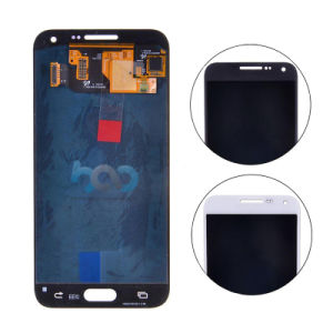 Wholesale Touch Screen with LCD for Samsung E5 Digitizer pictures & photos