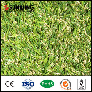 Landscaping Authentic Synthetic Grass for Garden Application pictures & photos