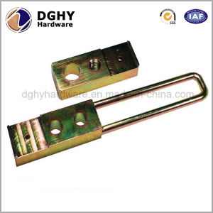 OEM/ODM CNC Precision Milling Machined Manufacturing Brass Parts pictures & photos
