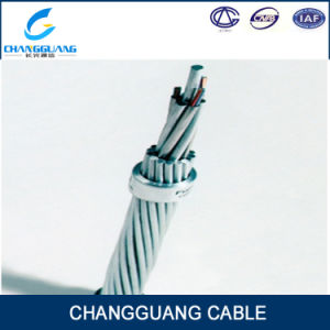 Popular Opgw G652D Single Mode Earth Wire Optic Cable Price pictures & photos