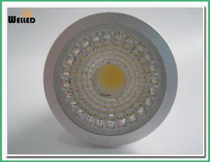 Acdc12V LED Reflector Spotlight LED Light 8W 10W MR16 Gu5.3 pictures & photos