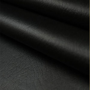 Solvent Totally Free MDF Totally Free PU Leather for Sofa (JGS3) pictures & photos