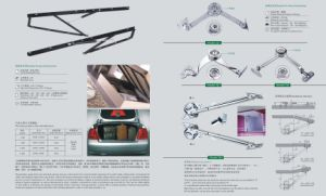 Gas Spring Lid Stay, Shelf Bracket, Pneumatic Stay pictures & photos