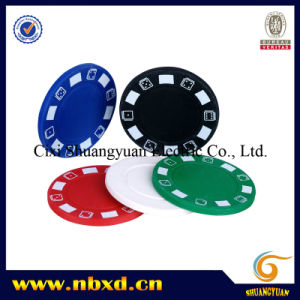 Printed Poker Chip (SY-B01) pictures & photos