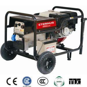 Generator Welding Machine (BHW300E) pictures & photos