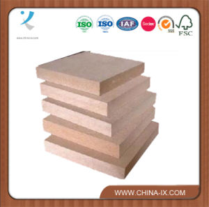Quality MDF with Competive Price CE Carb Grade pictures & photos
