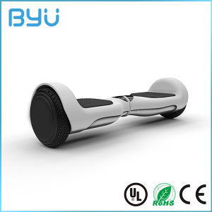 Newest 6.5inch High Quality Electric Self Balancing Scooter Skateboard pictures & photos