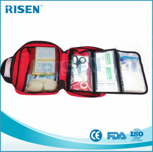 2015 Hot Sale CE Approve Professional First Aid Bag pictures & photos