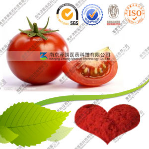 Bulk Price Manufacturer Lycopene Powder Antioxidant Supplement pictures & photos