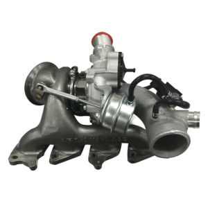 Turbocharger (781504 for Opel ASTRA, CHEVROLET CRUZE A14NET 1, 4T) pictures & photos