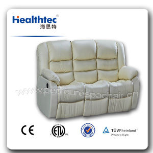 Washable Fabric Recliner Rising Sofa (B072-S) pictures & photos