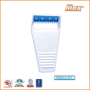 Single Stainless Steel Blade Prep Disposable Razor (LS-1071) pictures & photos