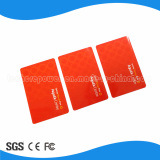 Printing Contactless 13.56MHz RFID Mf Card pictures & photos