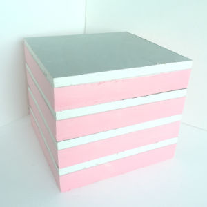 Fuda Composite Panels B1 Grade Pink (XPS 30mm Thick, Plaster Board 12mm Thick)