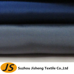 Waterproof 75D Polyester Imitation Memory Fabric pictures & photos