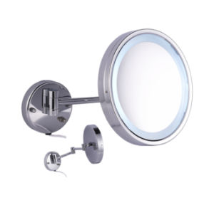 Single Side LED Wall Mounted Vanity Mirror pictures & photos