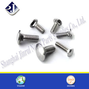 Low Price SGS Certificate Carriage Bolt pictures & photos