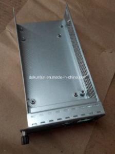 Stamping Sheet Metal Bracket with Welding Nuts pictures & photos