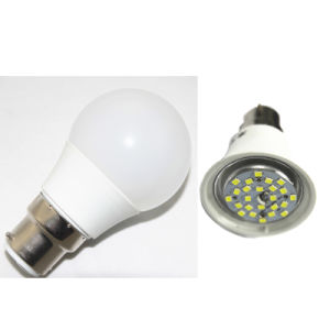 Shenzhen Professional Manufacture SKD LED Bulb Light Accessories pictures & photos