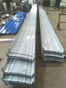 High Quality Fireproof Thermal Insulation Aluminum Roofing Alloy Sheet pictures & photos