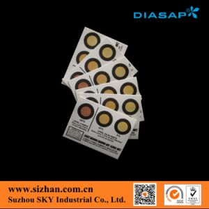 Six Dots Cobalt Free Hic Humidity Indicator Card pictures & photos