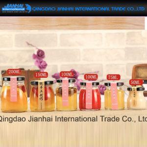 Hot Selling Foretaste Glass Bottle Jam Jar for Bird′s Nest pictures & photos