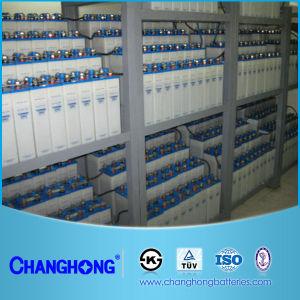 Changhong Pocket Type Nickel Cadmium Battery Kpl Series (Ni-CD Battery) pictures & photos