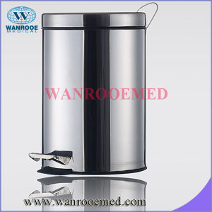 Waste Bin with Lifting Handle pictures & photos