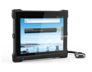 "9.7"" Wall Mounted Industrial Panel PC with Capacitive Touch Screen pictures & photos"