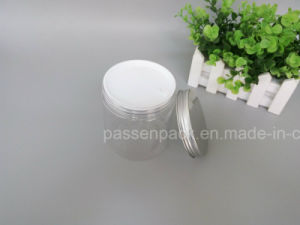 Pet Plastic Container for Hand Cream Packing (PPC-PPJ-21) pictures & photos