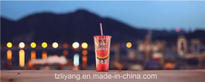 Pet Heat Transfer Film/ Printing Film for Plastic Cup pictures & photos
