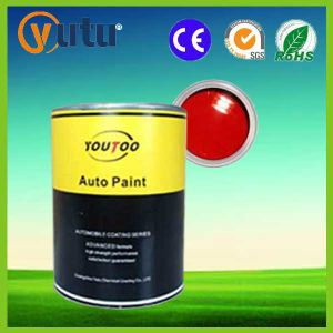 Automotive Paints Manufacturer Various of Thinners