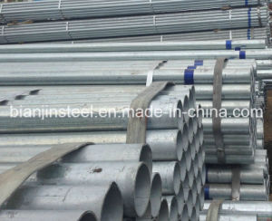8′′ High Quality Galvanized Steel Pipe