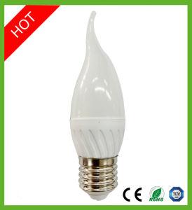 4W 5W 6W 7W 8W E14 Vela Bomlillas LED Bulb pictures & photos