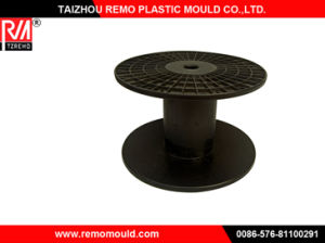 All Kinds of Size Plastic Bobbin Injection Mould pictures & photos