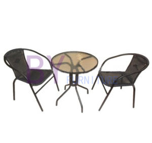 Hot Selling Cheap Price Indoor and Outdoor Rattan Chair pictures & photos