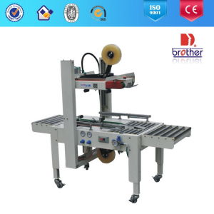 Pneumatic Type Plastic Bubble Sealing Machine As623 pictures & photos