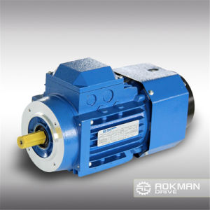 Top Quality High Performance AC Gear Motor pictures & photos