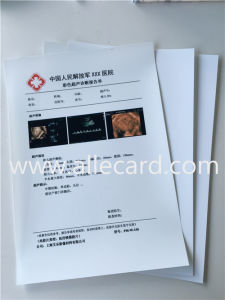 High Quality! Medical Film / X-ray Dry Film pictures & photos