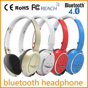 Stereo Bluetooth Headset with NFC Function (RH-K898-051)