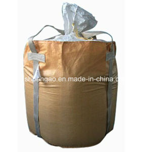Round Heavy Duty Container Bag for Bulk Packing