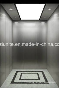 Xizi Vvvf Control Passenger Elevator with Machine Room pictures & photos