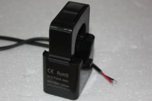 Split Core Current Transformer with 600A/100mA pictures & photos
