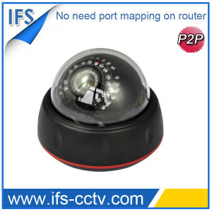 HD P2p IP Camera (IFP-HS301MS) pictures & photos