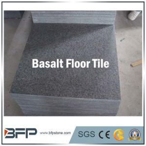 Building Material Natural Stone Basalt Floor Tile for Flooring & Wall pictures & photos