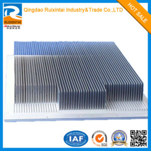 LED Aluminium Profile Heat Sink with ISO Certificated (HS011) pictures & photos