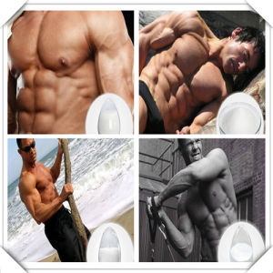 Pure Steroid Powder Winstrol Stanozolol pictures & photos