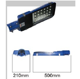 20W-90W IP65 LED Street Lamp Ce Outdoor Lighting (DZL-002) pictures & photos