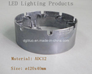 LED Lamp Body/Aluminium Alloy Die Casting Parts pictures & photos