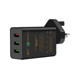 Fast Travelling Charger 5V2a 9V2a 12V1.5A 5V2.4A pictures & photos